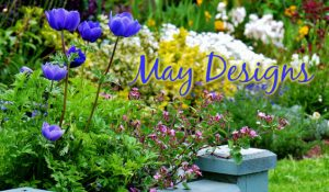 View May Flower Arrangements